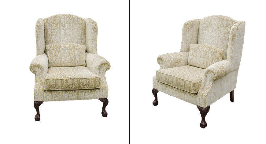 King chair- Special Offer handmade furniture